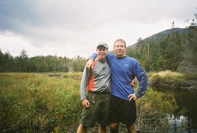 Mike and Jon