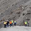 Mud Creek Slide