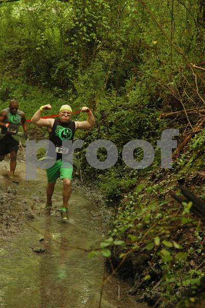 Mud Endeavor Anderson SC set 2