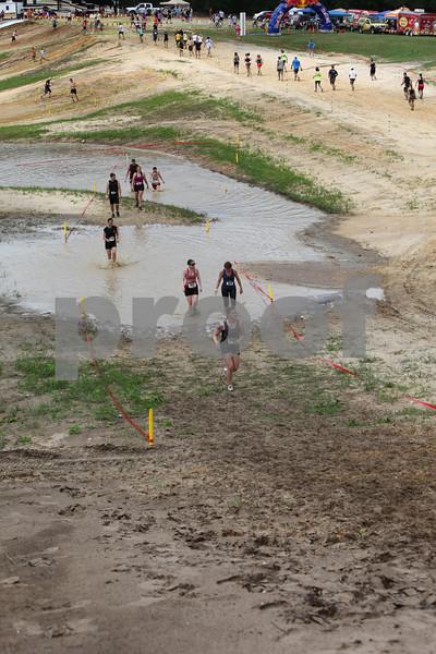 Mud Endeaver 2012 waves 6-10