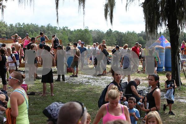 Mud Endeavor 2012 waves 1-5