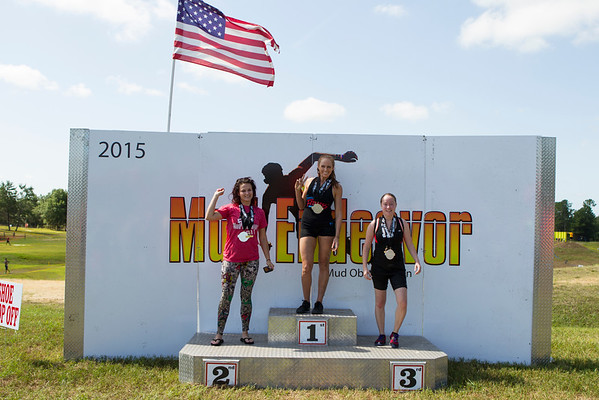 Mud Endeavor 6 set 2, 5-16-15