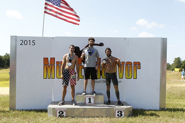Mud Endeavor 6 set 3, 5-16-15