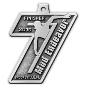 Mud Endeavor 7 - 2016 Brooksville, Fl