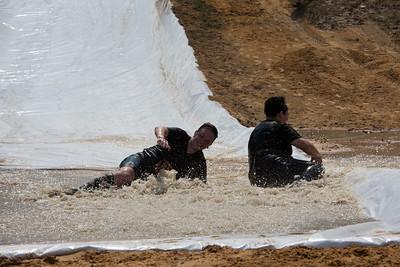 Mud Endeavor 7