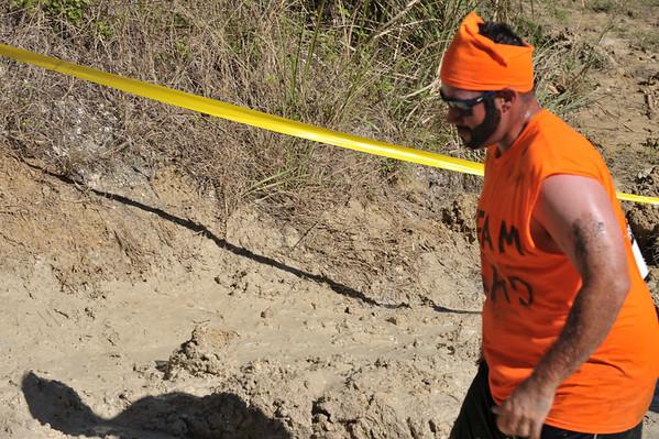 Mud Endeavor Castle Canyon SET 2