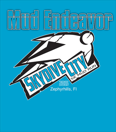 Mud Endeavor Skydive City 11-21-15