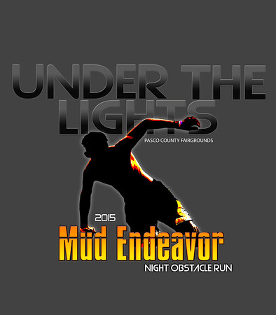 Mud Endeavor Under the lights 7-18-15