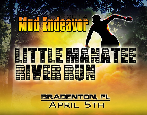 Set 2 Little Manatee River Run