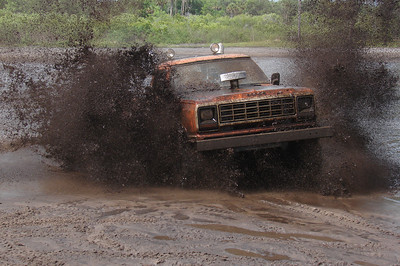 Mud Festivals (ATV & 4x4 Offroad)