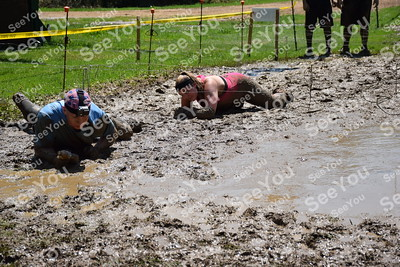 Valley Mud Pit 12pm-1pm