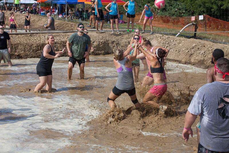 Mud Volleyball-6119x