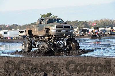 Muddi Gras -- Kennansville, Florida