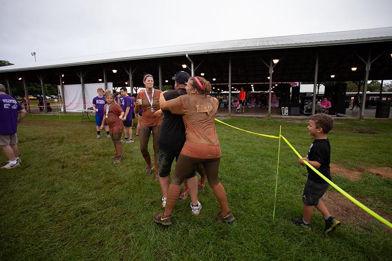 2018 Muddy Mamas Mud Run