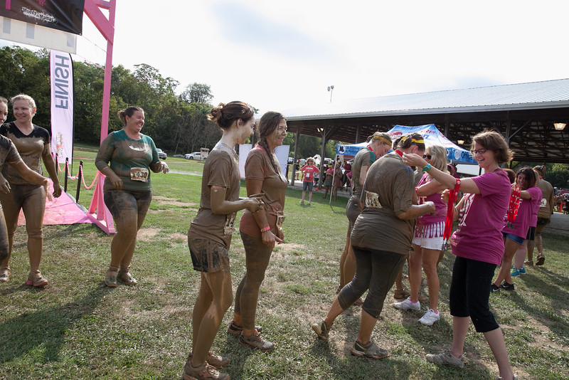 2016 Muddy Mama's Mud Run