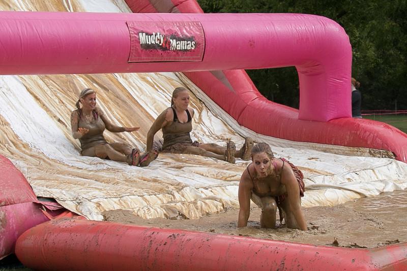 2016 Muddy Mama's Mud Run