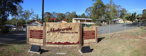 Mudgeeraba Heritage Centre Dec 14th 2012 (1)