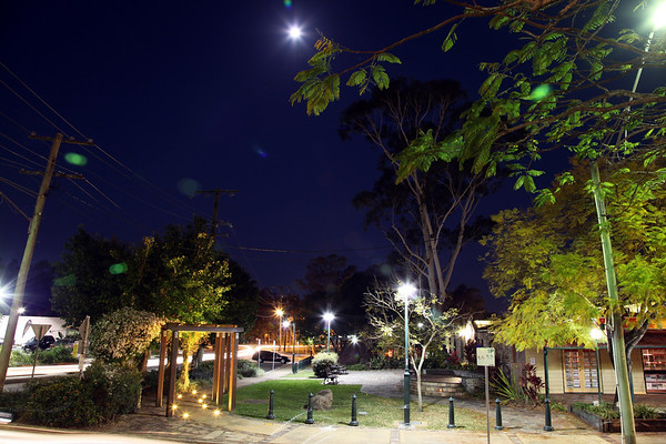 Mudgeeraba Night Photos