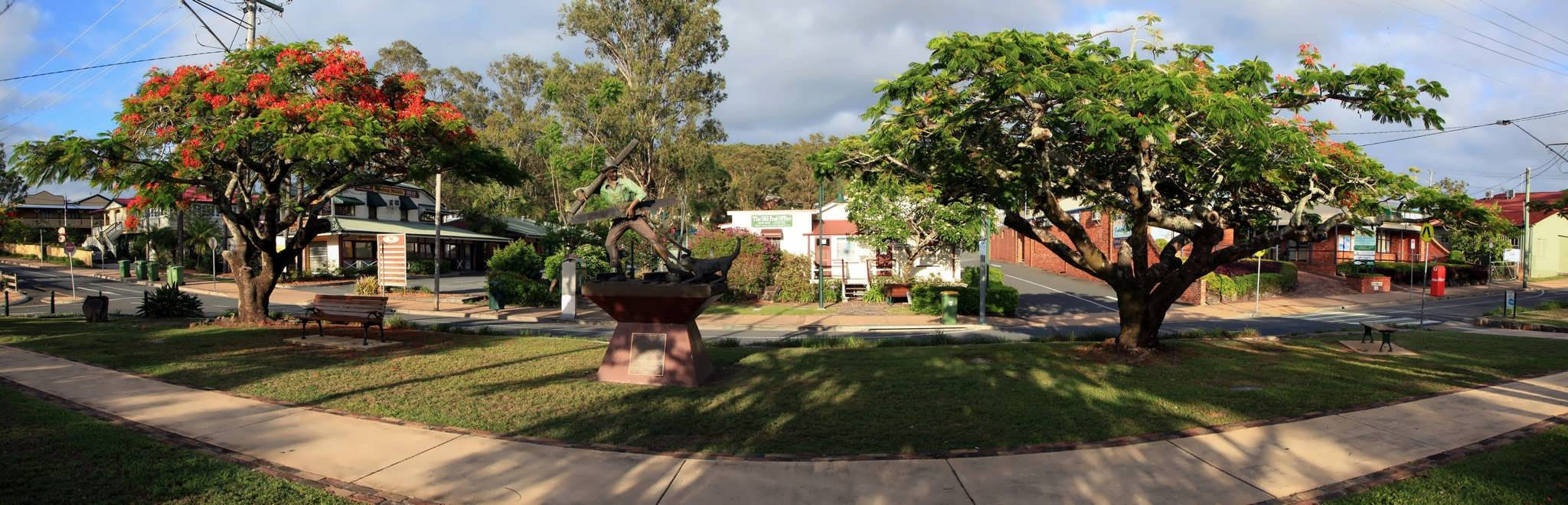 Mudgeeraba QLD Australia 15th Dec 2012