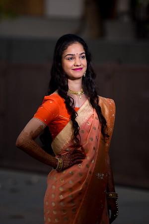 Mudra & Manthan Manglik Vidhi