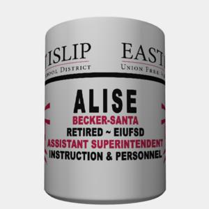 East Islip