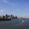 Leaving New York City