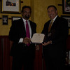 Mui's Retirement from DHS Luncheon - 19 November 2012