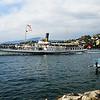 Lac Léman - Montreux
