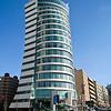 Ankara<br /> Turkish Trade Association Building