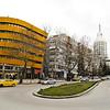 Ankara<br /> Streetscape - Tunalı Hilmi