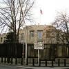 Ankara<br /> American Embassy