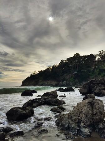 Muir Beach 2015-03-14