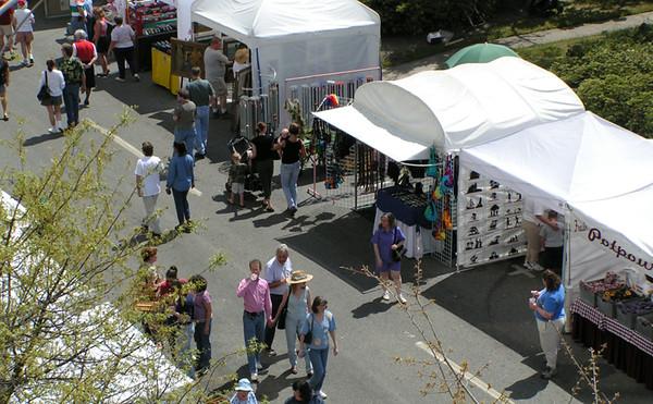 Mulberry Street Festival