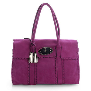 purple mulberry 6895A  35 x 23 x 9 5 cm