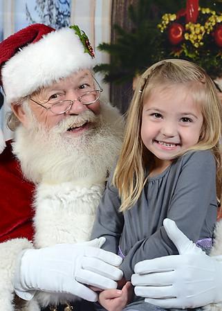 Mulbery Santa 2015