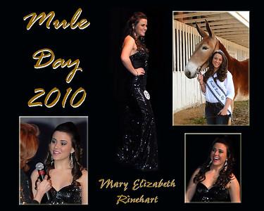 MDQ10 Mary Elizabeth Rinehart