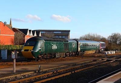 43153 Exeter St Davids