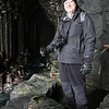 "Fingal's Cave, Staffa 12/04/2012  <DIV ALIGN=RIGHT><i><a class=""nav"">© Marta Franco Popovics</a></i></DIV>"