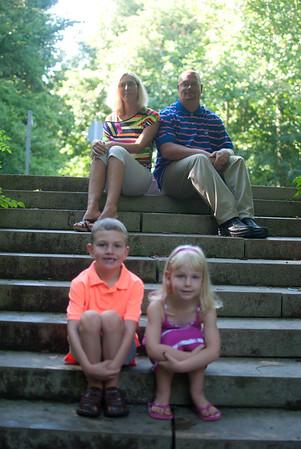 Dearinger Family