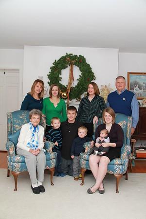 Raques Family
