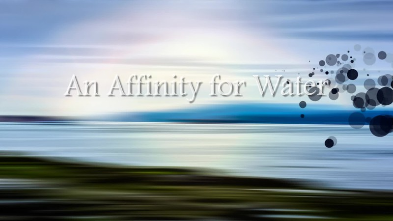 AnAffinityForWater