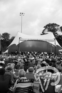 MUSIC Orleans' Pops features jazz, classical soloists   Pops in the Park attracts a crowd to Eldredge Park in Orleans. If you go . . . WHAT: Cape Cod Five Pops in the Park featuring Cape Cod Symphony Orchestra WHEN: Saturday, Aug. 24, 5 p.m. (gates open at 3 p.m.) Rain date Aug. 25. TICKETS: Lawn, $25 in advance, $30 at gate; Festival Seats, $50.  VIP and group tickets available. CONTACT: 508 - 362 - 0066 Arts Foundation of Cape Cod  Cape Cod Day  AUGUST 24, 2013 page 9