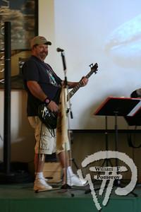 Billy @ IFAW Concert - benefiting Animal Action Week !  Bob Peck 2008Bob Peck Music Entertainment