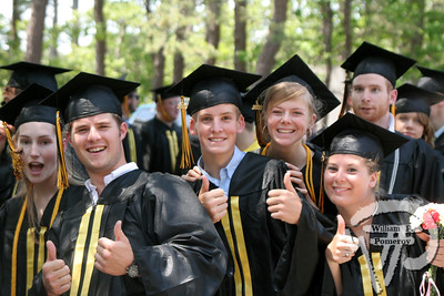 Members of the Nauset High School Class of 2008 give a thumbs up. A Photo Salute to the Cape Cod Class of 2008 26 / 35 WickedLocal.com/CapeCod June 12, 2008COMMUNITY NEWSPAPER COMPANY