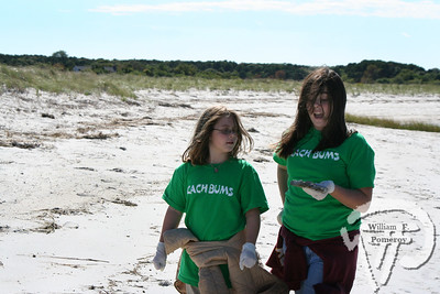 The Boys & Girls Club Beach Bum Program! partners with IFAW and Cape Cod Museum of Natural History Boys & Girls Club of Cape Cod 2008October E-newsletterBoys & Girls Club of Cape Cod