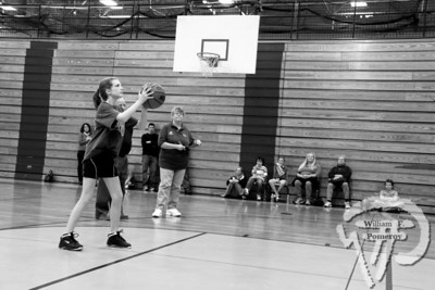 Harwich resident Madison Kelly steadies herselfas she gets set to shoot a free throw as part of the ElksNational Hoop Shoot contest held last weekendat Nauset High School.  A number of local residentsmoved onto the district finals, Jan. 8 at Upper Cape Tech. The Cape Codder NOVEMBER 19, 2010page 32