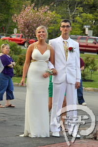 Darcy Looney  joins Adam Ashland. PHOTO GALLERY:  D-Y Senior Prom  Dennis-Yarmouth Regional High School started their 2013  Senior class Prom this past Saturday evening with grand-style  in Hyannis. With each name announced to family, friends  and faculty by classmate Allyssa Medeiros, participants then  proceeded onto a red carpet as they entered Cape Codder  Resort & Spa.   5 of 32  WickedLocal.com/CapeCod May 20, 2013 COMMUNITY NEWSPAPER COMPANY