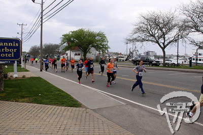 Participants take to the streets of Hyannis, including  harbor views along Ocean Street. SEEN ON SCENE:  Cape Abilities 5K  Despite an early slight rain, more than 500 runners and walkers  came out Saturday morning to take part in a 5K Walk/Run in downtown  Hyannis. Exceeding their goal in raising over $50,000 for Cape Abilities,  a program which has been supporting people with disabilities across  Cape Cod for over the past 40 years.  5 / 17   WickedLocal.com/CapeCod May 13, 2013 COMMUNITY NEWSPAPER COMPANY