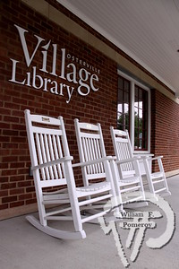 Osterville Village Library summer concert series starts every Thursday at 6 p.m., located at 43 Wianno Avenue.