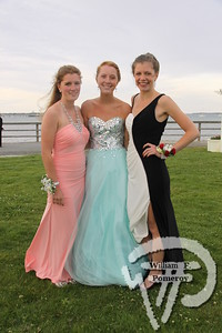 Olivia Miller, Aubrey McDonough  and Madeline Larson. SEEN ON SCENE:  Nauset Prom Photos  Nauset Regional High School celebrated their 2013 Senior class Prom  this Wednesday night at the Provincetown Inn Waterfront Resort  & Conference Center. The evening started with waterfront views of  Provincetown Harbor and soon to move inside for dinner before  dancing to the sounds mixed by Cape Tunes.   20 of 21  WickedLocal.com/CapeCod June 6, 2013 COMMUNITY NEWSPAPER COMPANY